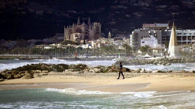 Palma en el top 10 de ciudades más fotogénicas en Instagram