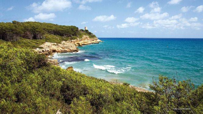 Tarragona tiene una red de 75 kilómetros de caminos para senderismo