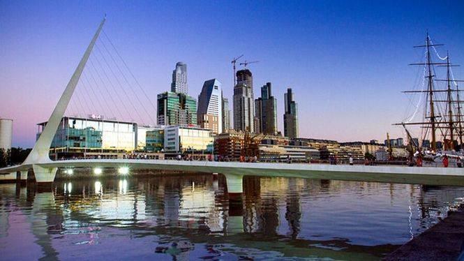 Diez curiosidades de Buenos Aires