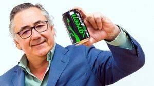 Iñigo Madariaga - Presidente Green Cola