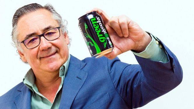 Green Cola ya se distribuye en más de 5000 puntos de venta en España