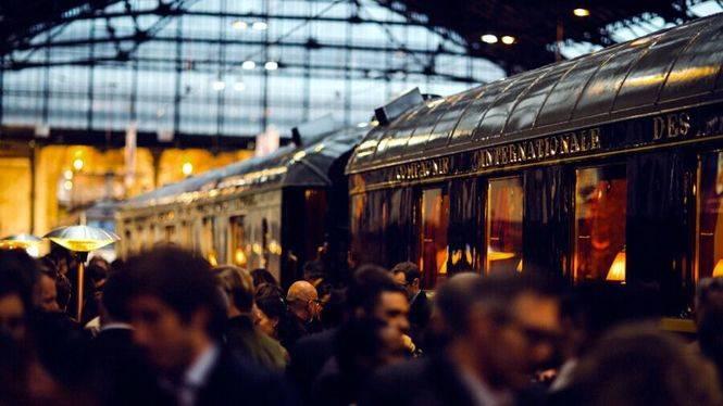 AccorHotels y el grupo SNCF firman un acuerdo para desarrollar la marca Orient Express