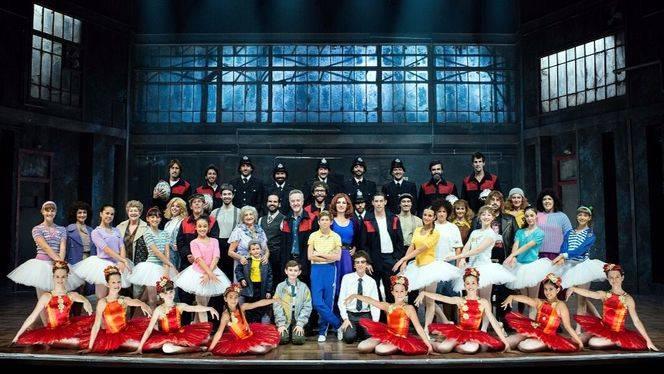 Billy Elliot, el musical… A bailar