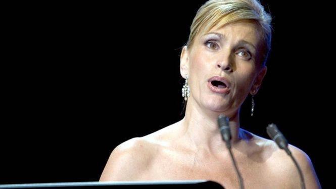 Ainhoa Arteta reivindica la figura de Federico García Lorca en el Teatro de la Zarzuela