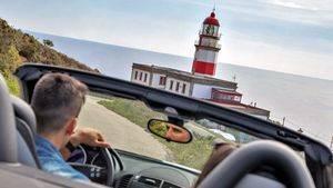 La Ruta de los Faros, otra perspectiva de la costa atlántica