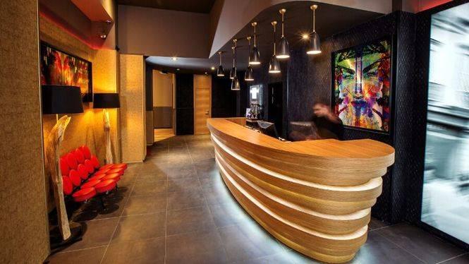 Un estudio revela en qué se fijan los viajeros a la hora de elegir un hotel