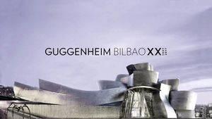 20 años  del Museo Guggenheim Bilbao