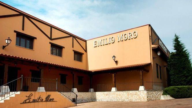 Bodegas Emilio Moro reconocida por los Premios Solidarios ONCE Castilla León
