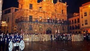 Astorga y Napoleón