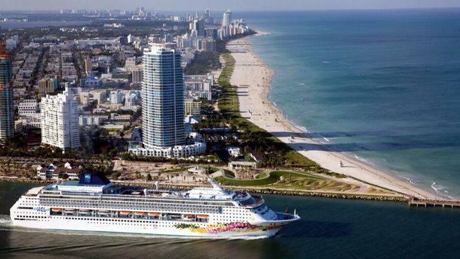 Norwegian Cruise colabora con la campaña de ayuda a las víctimas de los huracanes