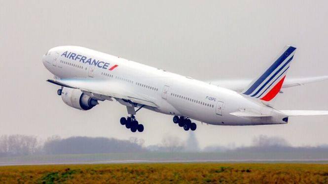 Air France abrirá una nueva ruta a Seattle el próximo verano