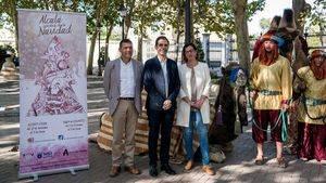 El Mercado Cervantino clausura su XIX Edición