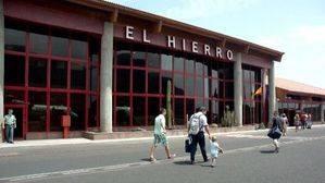 Aeropuerto de Los Cangrjos
