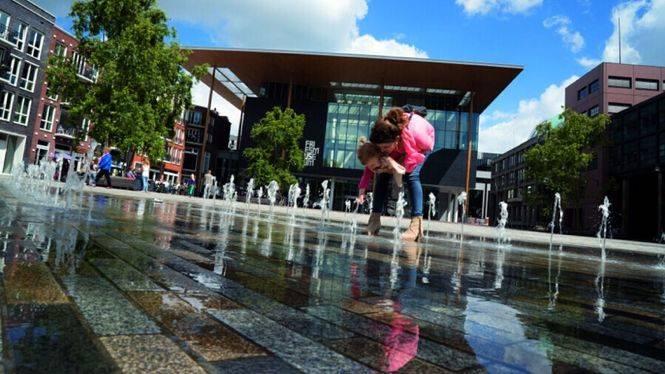 La ciudad holandesa de Leeuwarden será Capital Europea de la Cultura en 2018