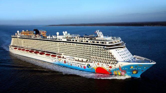 El Norwegian Breakaway tendrá Nueva Orleans como puerto base