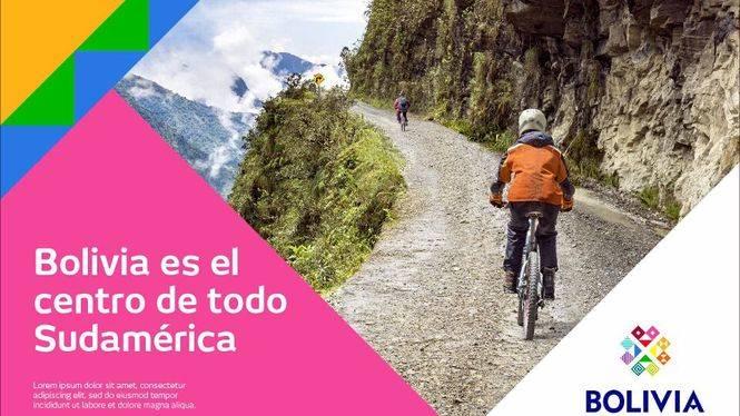 Bolivia desarrolla una marca para reforzar su imagen internacional