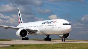 En España Air France-KLM ofrecerá más de 970 vuelos semanales