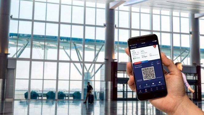 Delta introduce el auto check-in para los usuarios de la aplicación Fly Delta
