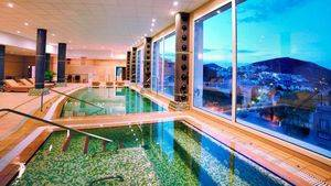 Wellness Centre La Manga Club