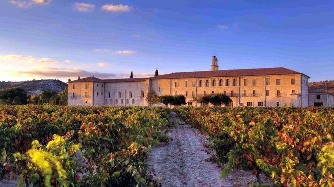 Abadía Retuerta LeDomaine, mejor hotel de España y Portugal en los Premios Readers Choice