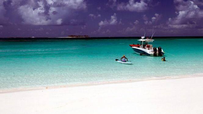 Nassau, el encanto del viejo mundo y la relajación tropical