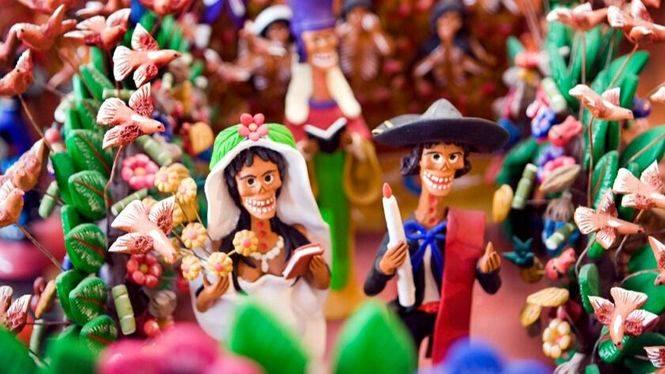 Cómo celebrar el Día de los Muertos a la mexicana