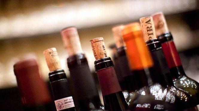 Primer concurso Joven Catador en vinos italianos