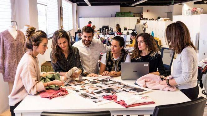 El Corte Inglés lanza su primera colección Unit de moda en Hipercor