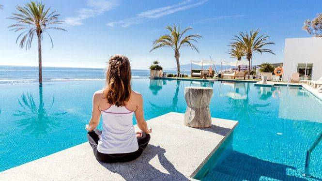 "El Beach Club Estrella del Mar de Vincci Hoteles presenta ""MIND & BODY BALANCE"""