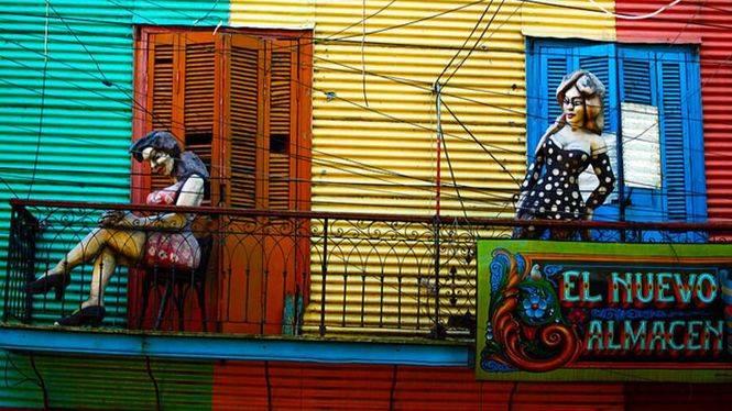 Art Basel Cities House abre sus puertas en Buenos Aires