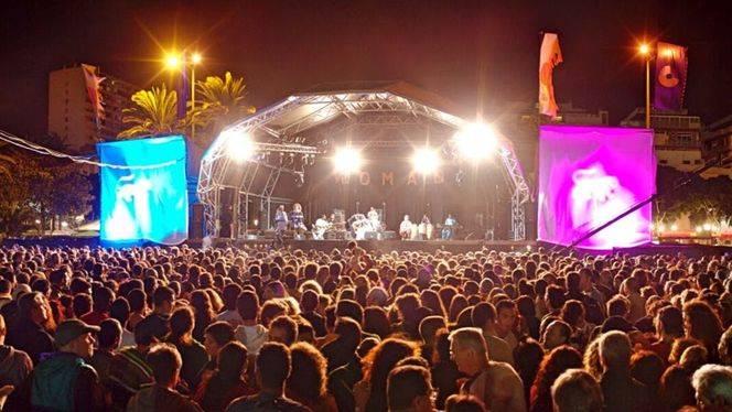 Tradiciones y músicas del mundo al aire libre en Las Palmas de Gran Canaria