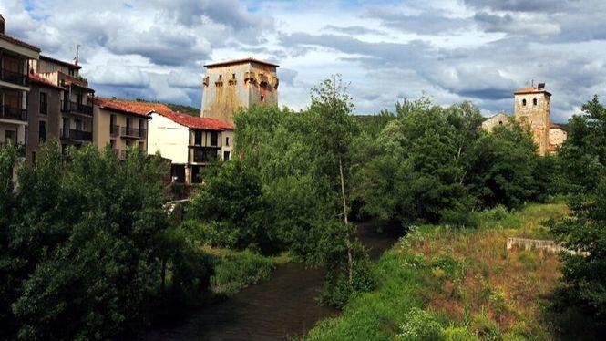El sorprendente patrimonio cultural de Covarrubias