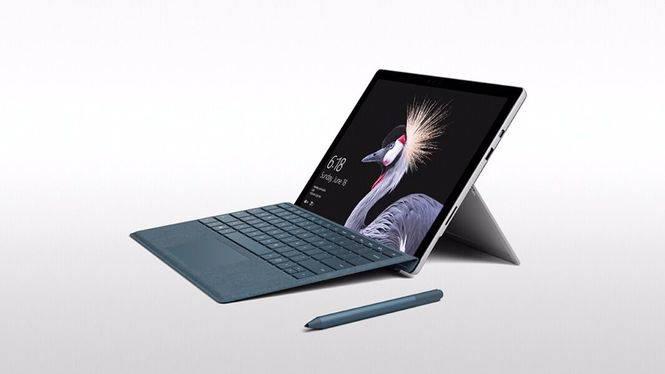 Surface Pro, dispositivo para la nueva cultura de trabajo