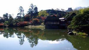 Hikone: un recorrido por el pasado medieval de Japón