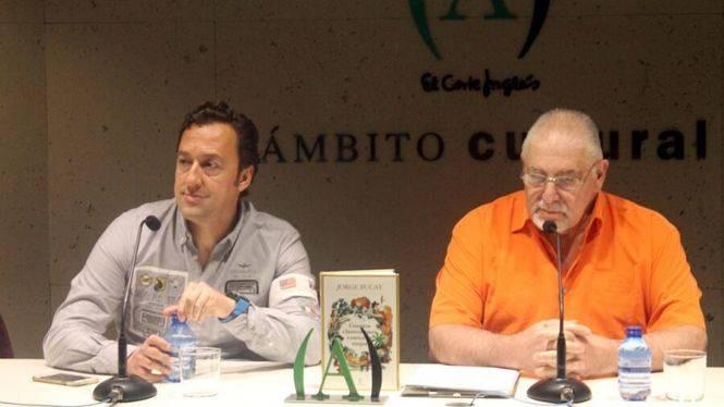 """""""Cuentos clásicos para conocerte mejor"""", según Jorge Bucay"""