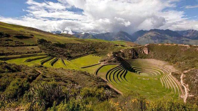 Perú, un destino con una larga tradición en el cine internacional