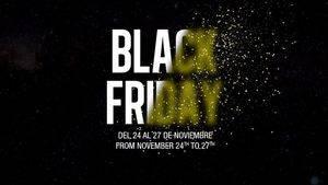 Black Friday. Sercotel Hotels