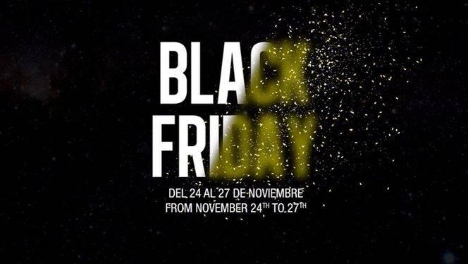 Sercotel Hotels ofrecerá hasta un 50% de descuento durante Black Friday