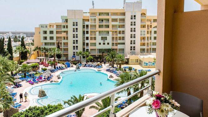 Ohtels incorpora un nuevo hotel en Andalucía