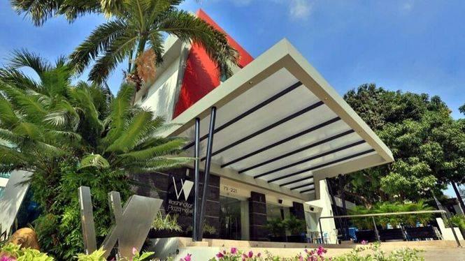 Barranquilla, nuevo destino de Sercotel Hotels