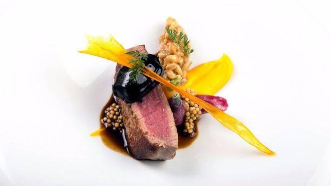 Beat, el séptimo mejor restaurante de la comunidad valenciana