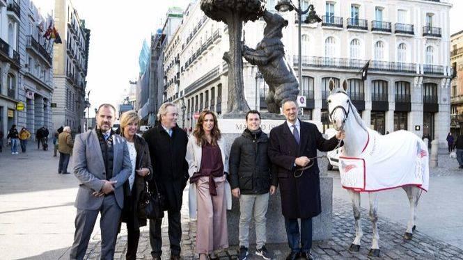 Madrid Horse Week: la gran cita hípica del año