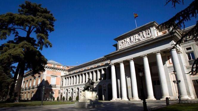 El Museo del Prado celebrará su 198 aniversario el domingo 19 de noviembre