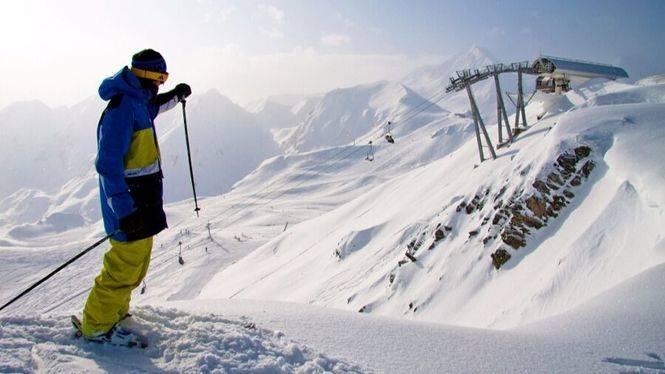 Novedades en esta temporada de nieve en los Pirineos Franceses