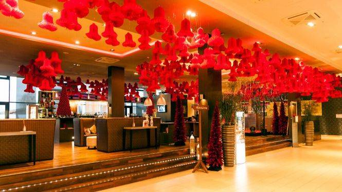 Propuestas de Leonardo Hotels para disfrutar de unas Navidades en familia