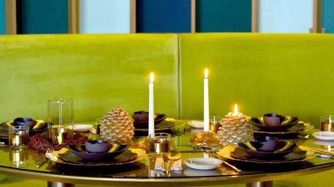 Disfruta de unas Navidades gastronómicamente canallas