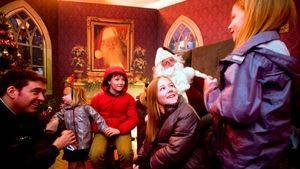 Celebraciones de Navidad en Irlanda
