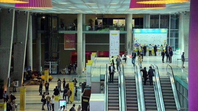 Buenos Aires inaugura su nuevo Centro de Congresos y Convenciones