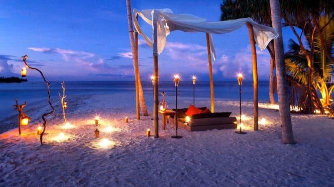 Hoteles de Mauricio, Maldivas y Zanzíbar presentan sus programas para Navidad