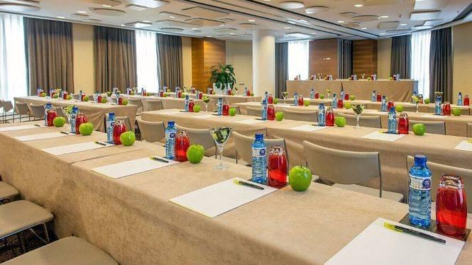 Sercotel Hotels presente en la IBTM de Barcelona